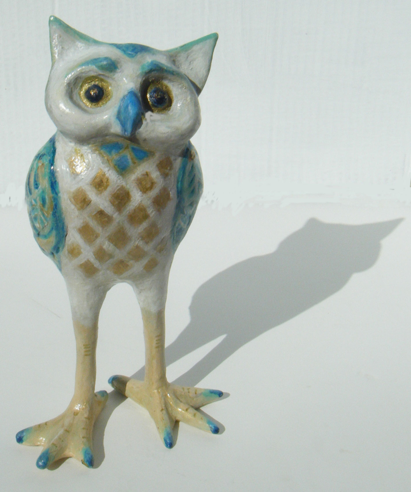 Earnest Owl