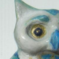 Earnest Owl