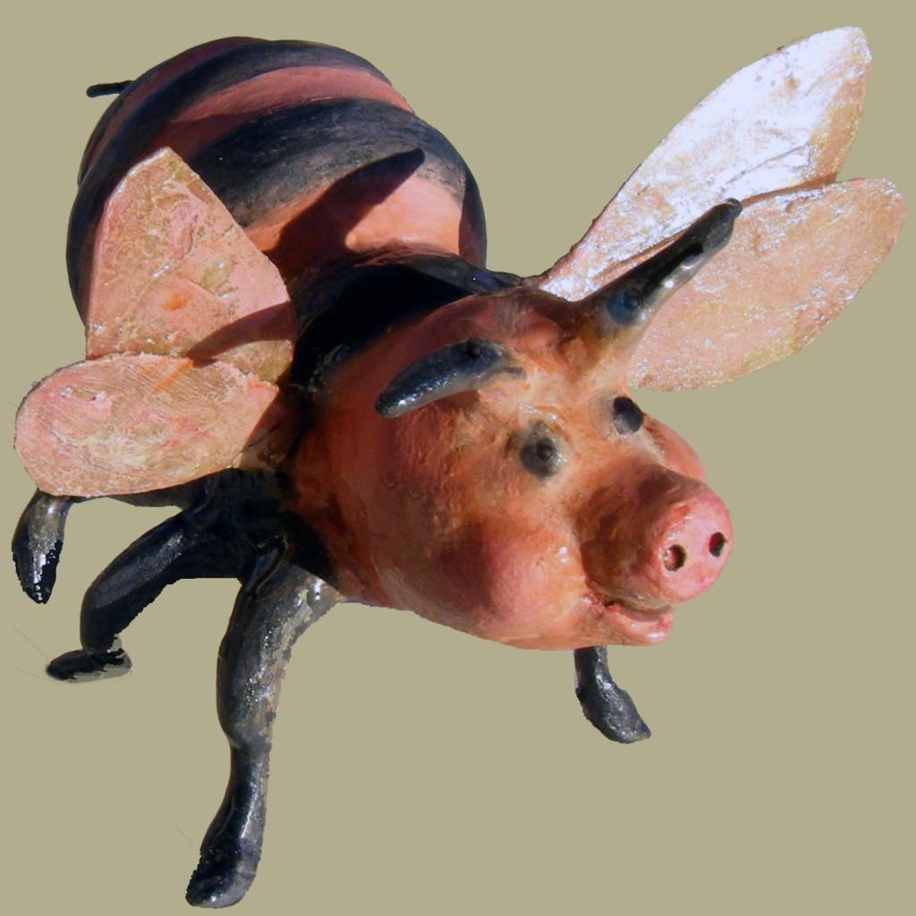 Bumble Pig sq