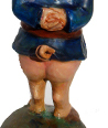 gnomeButt