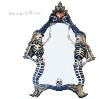 Lost at Sea Mermaid Mirror