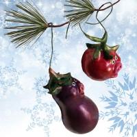 Monsanto Gardens Ornaments