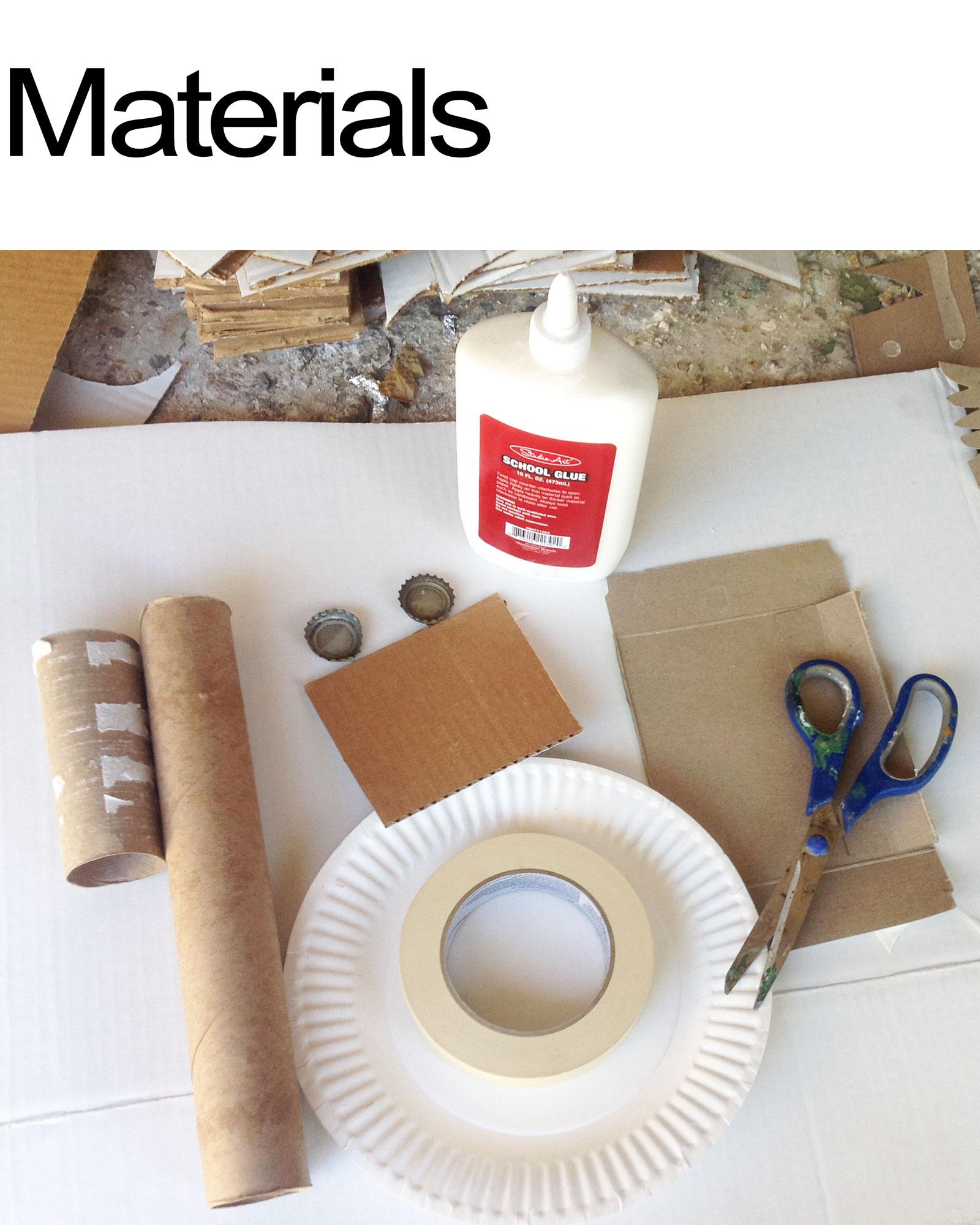 materialsFlat