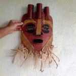 African Ancestral Masks at Barnsdall Arts Sunday